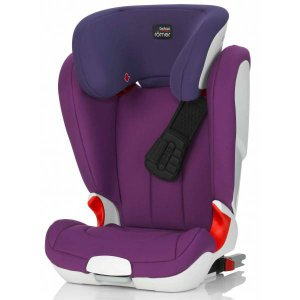 Автокресло Romer Kidfix XP Mineral Purple