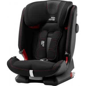 Автокресло Britax-Romer Advansafix IV R Air Black