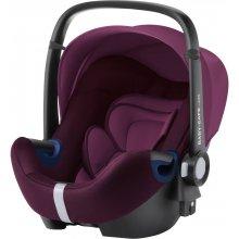 Автокресло Britax-Romer Baby-Safe 2 i-Size Burgundy Red