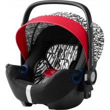 Автокресло Britax-Romer Baby-Safe 2 i-Size Letter Design