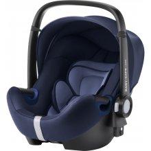 Автокресло Britax-Romer Baby-Safe 2 i-Size Moonlight Blue