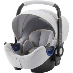 Автокресло Britax-Romer Baby-Safe 2 i-Size Nordic Grey
