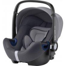 Автокрісло Britax-Romer Baby-Safe 2 i-Size Storm Grey