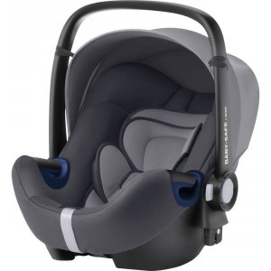 Автокресло Britax-Romer Baby-Safe 2 i-Size Storm Grey