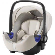 Автокресло Britax-Romer Baby-Safe i-Size Sand Marble
