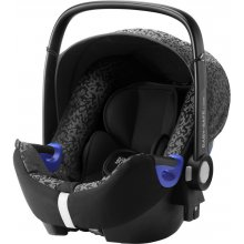 Автокресло Britax-Romer Baby-Safe i-Size Mystic Black