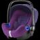 Автокресло Britax-Romer Baby-Safe i-Size Mineral Purple
