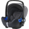 Автокресло Britax-Romer Baby-Safe i-Size Storm Grey