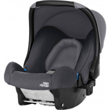 Автокресло Britax-Romer Baby-Safe Storm Grey