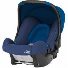 Автокресло Britax-Romer Baby-Safe Ocean Blue