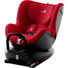 Автокрісло Britax-Romer Dualfix 2 R Fire Red