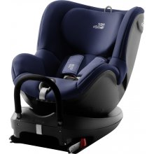 Автокресло Britax-Romer Dualfix 2 R Moonlight Blue