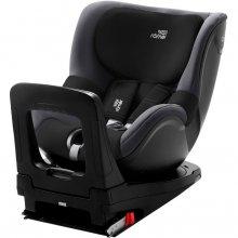 Автокрісло Britax-Romer Dualfix M i-Size Black Ash
