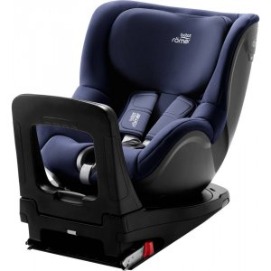 Автокресло Britax-Romer Dualfix M i-Size Moonlight Blue