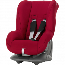 Автокресло Britax-Romer Eclipse Flame Red