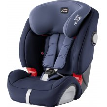 Автокресло Britax-Romer Evolva 123 SL SICT Moonlight Blue