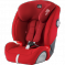 Автокресло Britax-Romer Evolva 123 SL SICT Flame Red