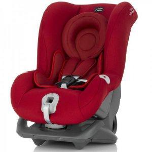 Автокресло Britax-Romer First Class Plus Flame Red