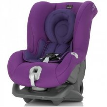 Автокресло Britax-Romer First Class Plus Mineral Purple