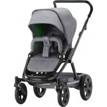 Коляска Britax Go Big 2 Dynamic Grey / Black