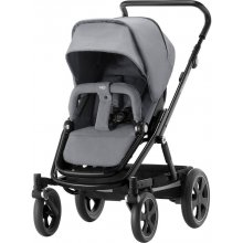 Коляска Britax Go Big 2 Steel Grey