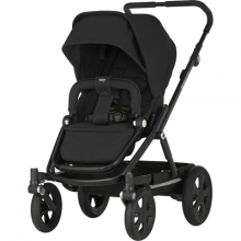 Коляска Britax Go Big Cosmos Black