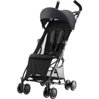 Коляска Britax Holiday Cosmos Black