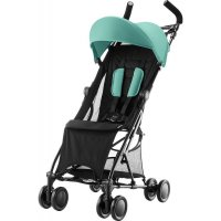 Коляска Britax Holiday Aqua Green