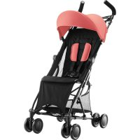 Коляска Britax Holiday Coral Peach