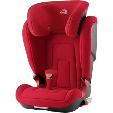 Автокресло Britax-Romer Kidfix 2 R Fire Red