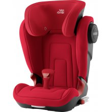 Автокресло Britax-Romer Kidfix 2 S Fire Red
