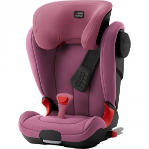 Автокресло Romer Kidfix II XP Sict Black Series Wine Rose