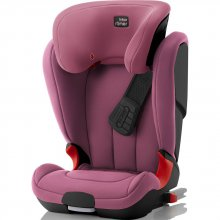 Автокресло Romer Kidfix XP Black Series Wine Rose