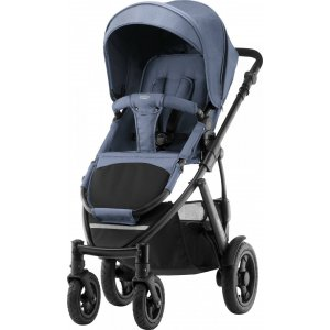 Коляска Britax Smile 2 Blue Denim