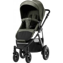 Коляска Britax Smile 2 Olive Denim