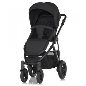 Коляска Britax Smile 2 Cosmos Black