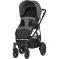 Коляска Britax Smile 2 Steel Grey