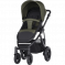Коляска Britax Smile 2 Olive Green