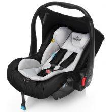 Автокресло Baby Design Leo 10 Black