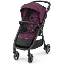Прогулочная коляска Baby Design Look 2019 06 Violet
