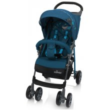 Прогулочная коляска Baby Design Mini New 03 Navy
