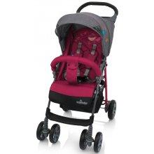 Прогулочная коляска Baby Design Mini New 08 Pink
