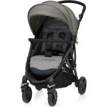 Прогулочная коляска Baby Design Smart 04 Olive