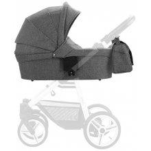 Люлька для коляски Bebetto Nico (LJ 195) Серый