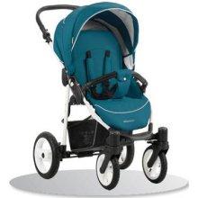 Прогулочная коляска Bebetto Rainbow 198 Синий