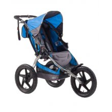 Коляска BOB Sport Utility Stroller Blue