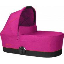 Люлька Cybex для колясок серии S (Passion Pink purple)