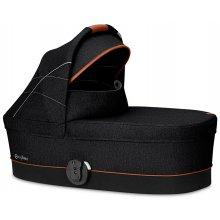 Люлька Cybex для колясок серии S (Denim Lavastone Black)