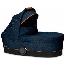 Люлька Cybex для колясок серии S (Denim Blue)