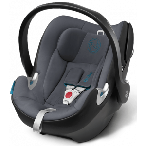 Автокресло Cybex Aton Q Black River